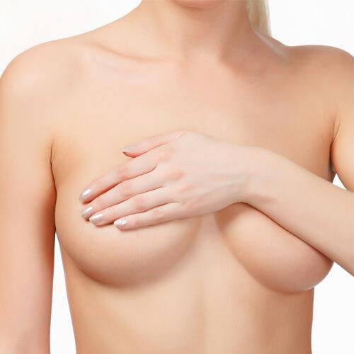 Brust OP