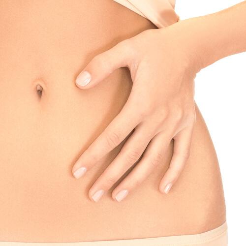 Plastische Chirurgie am Körper