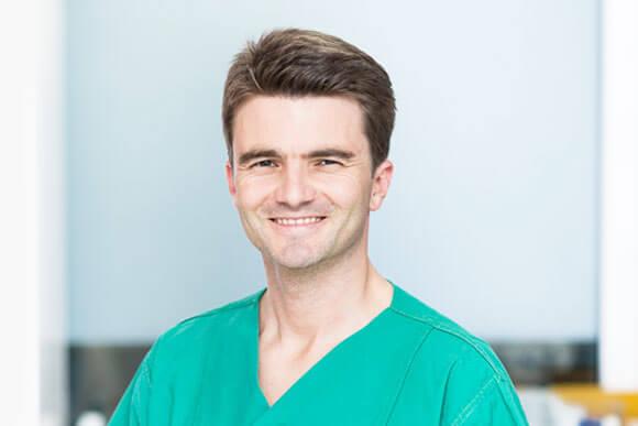 Dr. Christian Radu Praxis Schillerstrasse