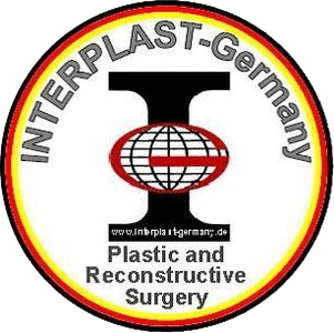 Interplast chirurgische Rekonstruktion