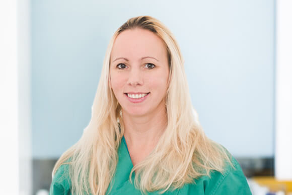 Dr. Susanne Hüttinger Praxis Schillerstrasse