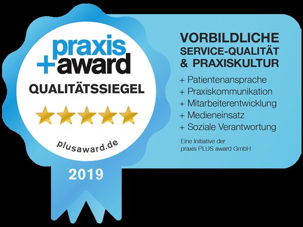 Award Plastische Chirurgie Frankfurt