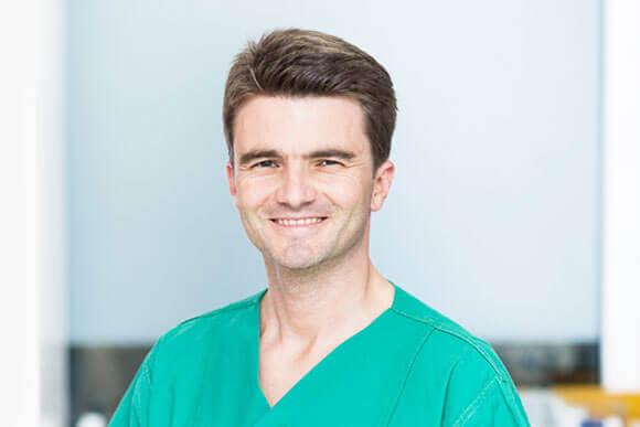 Plastische Chirurgie Frankfurt PD Dr. Christian Radu